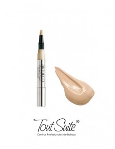 "PERFECT TEINT CONCEALER nº 3 ""Peach"""
