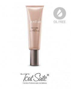 Natura Bissé The Cure sheer Oil Free Fluid SPF 20