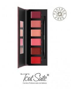 Paleta Lipstick