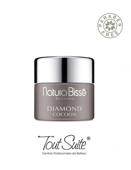 Natura Bissé DIAMOND COCOON DAILY CLEANSE