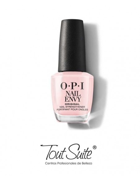 Opi nails Nail Envy Bubble Bath