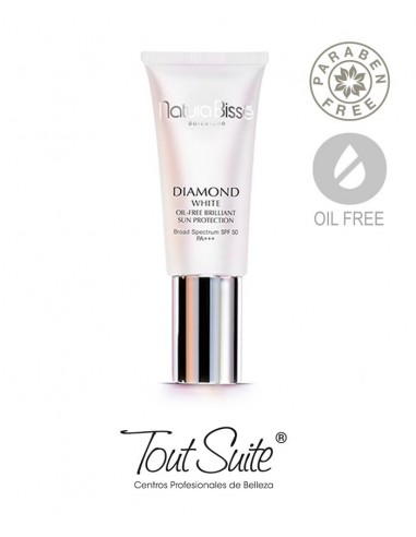 Diamond White SPF 50 brilliant