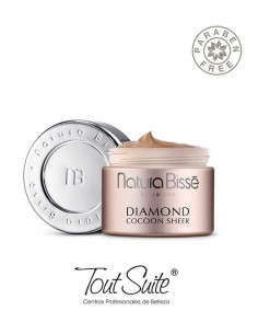 diamond cocoon sheer cream spf 30 PA ++