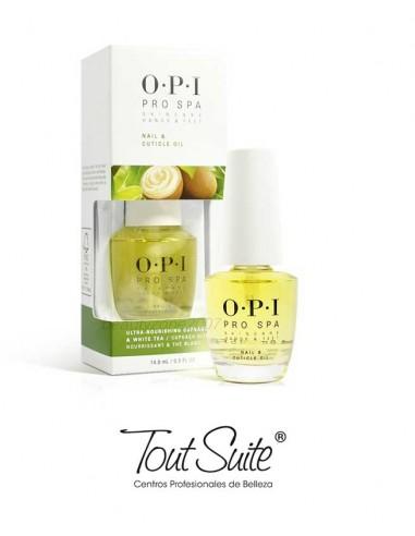 OPI Nails PRO SPA NAIL & CUTICLE OIL
