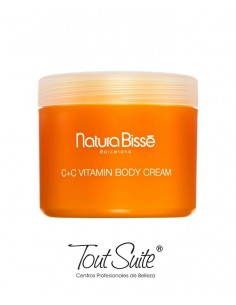 Natura Bissé C+C Vitamin Body Cream 500ml