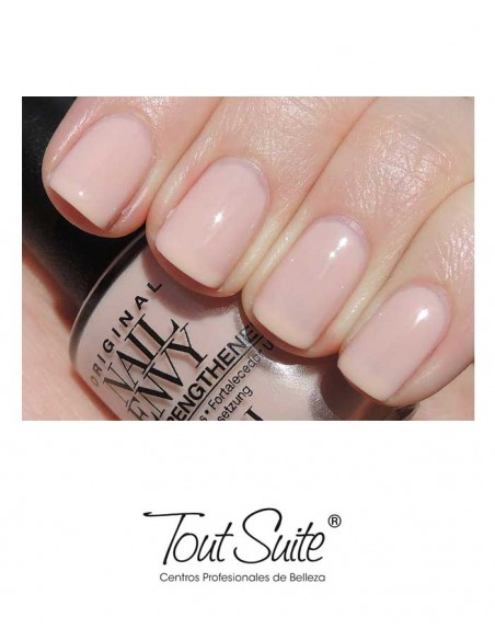 OPI Nails bubble bath nail envy  Centro de estetica y belleza tout suite zaragoza