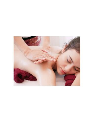 Tratamiento corporal Diamond rose ritual en tout suite