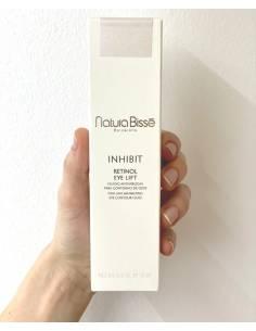 Nuevo Inhibit Retinol Eye Lift de Natura Bisse