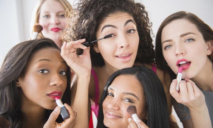 masterclass curso taller maquillaje tout suite